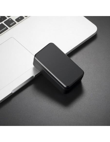 Micro GSM écoute à distance et traceur GPS longue autonomie